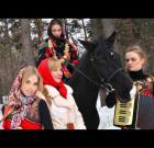 Embedded thumbnail for Знакомьтесь! Победители конкурса социальной рекламы «Народов много, страна одна! Этно украшает!».