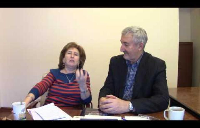 Embedded thumbnail for Успешные межнациональные практики Михалева Е А Ч 1
