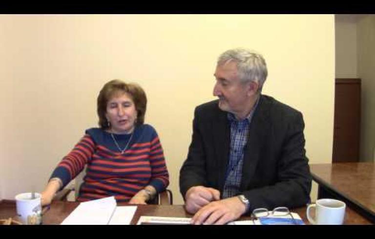 Embedded thumbnail for Успешные межнациональные практики Михалева Е. А. ч. 3