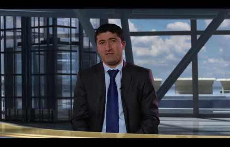Embedded thumbnail for Технология успеха - О деятельности ФНКА курдов в реализации государственной национальной политики